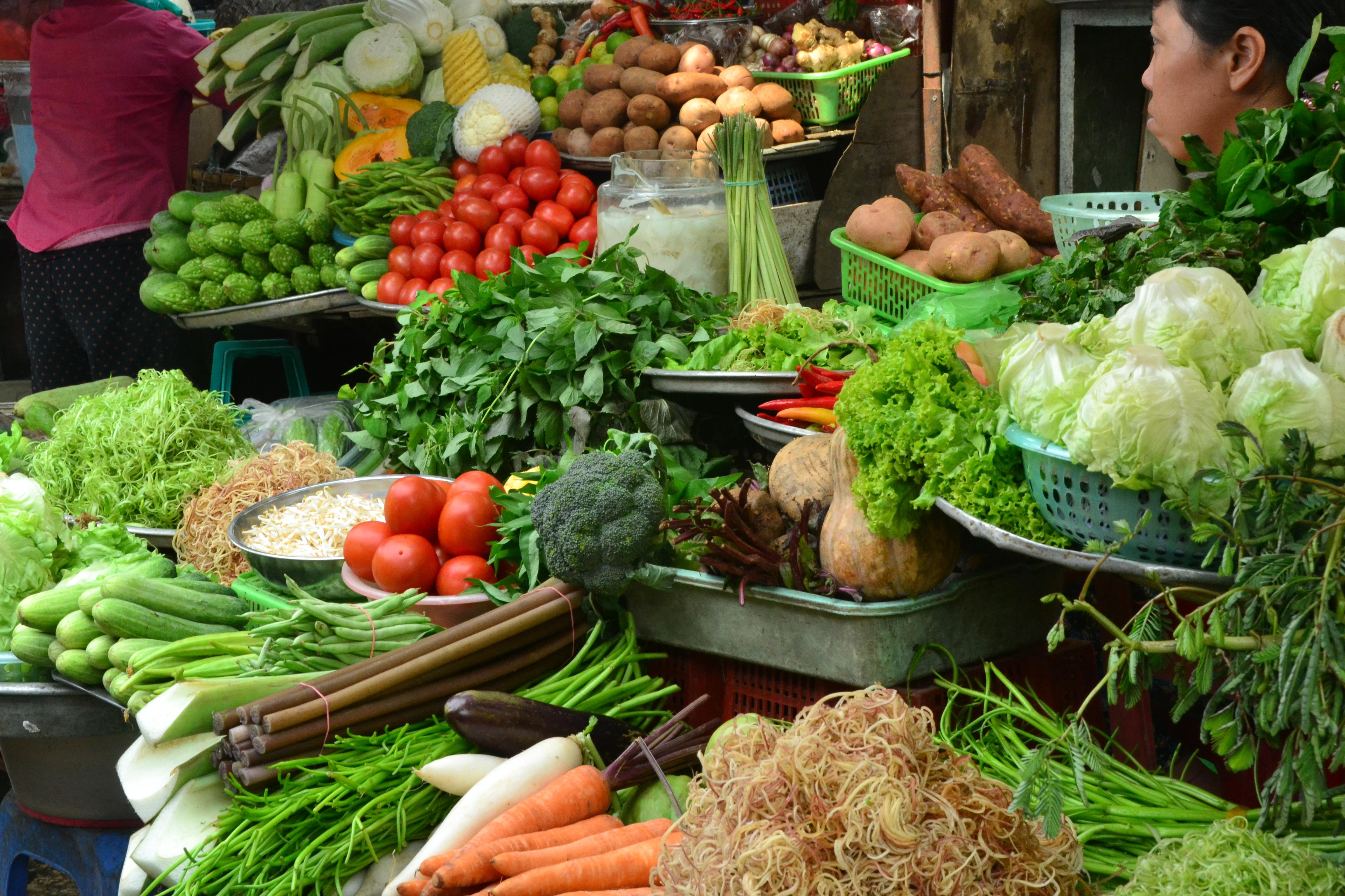 Pijace, tržnice, marketi, u raskošnim bojama Vietnam_brookewarren-0967